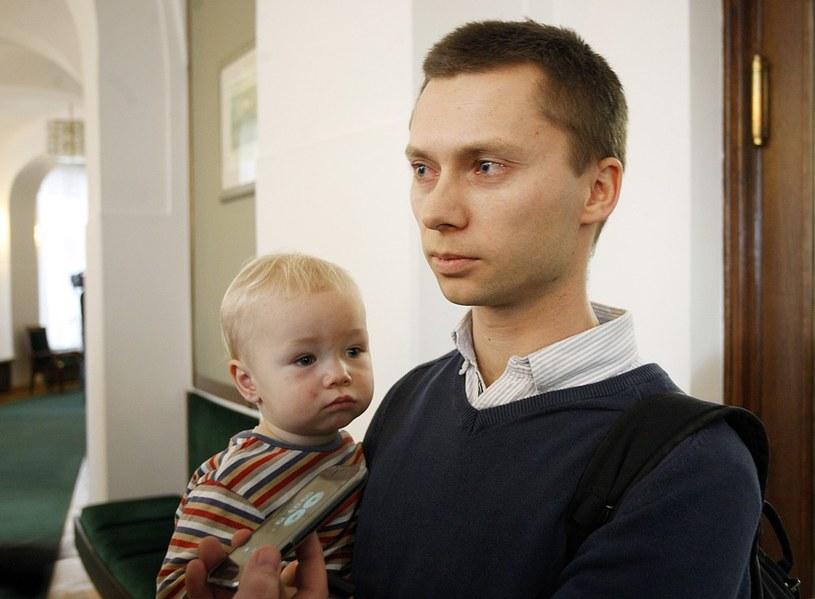 Tomasz Elbanowski /Adam Guz /Reporter