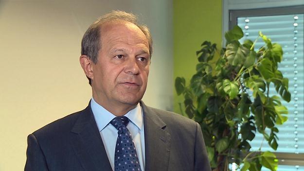 Tomasz Frączek, prezes zarządu Mondial Assistance /Newseria Biznes