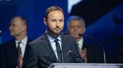 """Tomasz Frankowski ogłasza dokument """"Europejskie Podlasie"""""""
