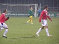 Tomasz Frankowski (z lewej) i Maciej Żurawski - tej dwójki muszą obawiać się katowiczanie /INTERIA.PL
