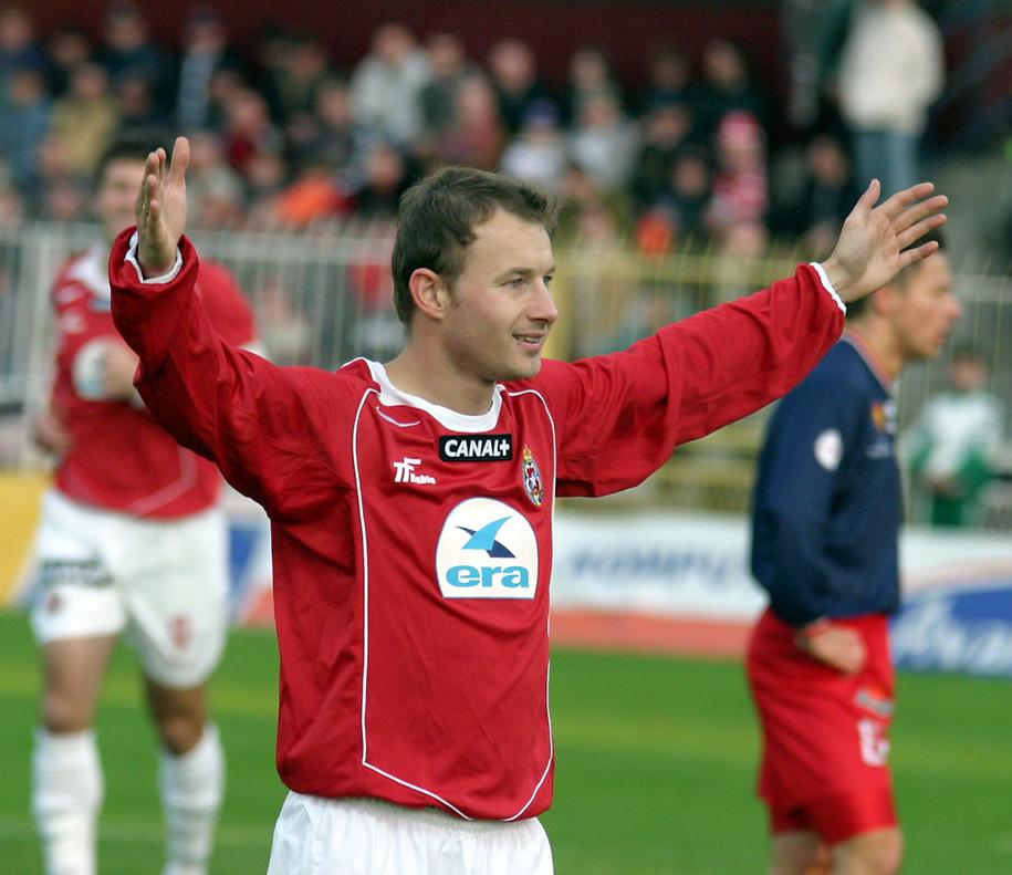 Tomasz Frankowski /Wojciech Łysko /PAP