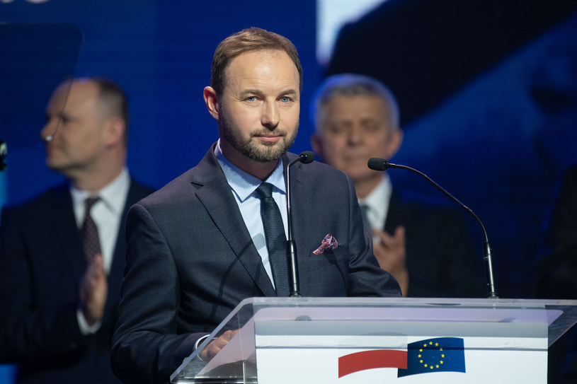 Tomasz Frankowski /Jacek Dominski/REPORTER /East News