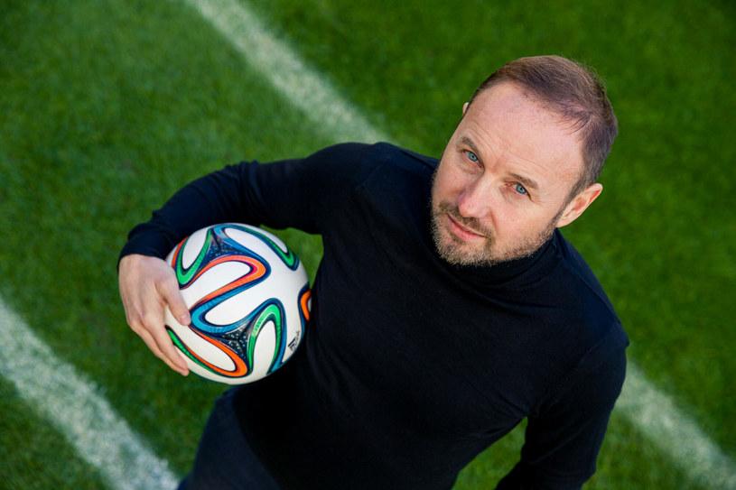 Tomasz Frankowski /Fot. Wojciech Wojtkielewicz/Polska Press /East News