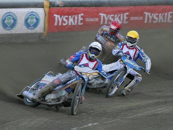 Tomasz Gapiński /Krzysztof Dudziak