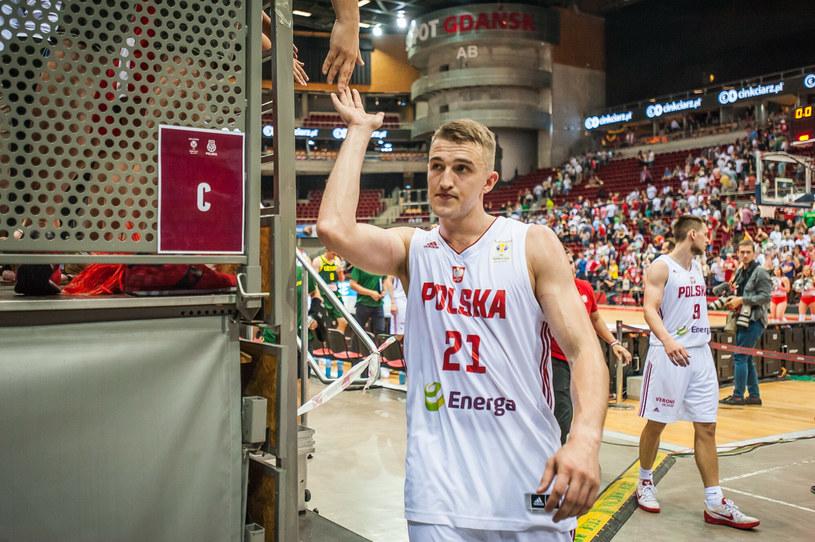 Tomasz Gielo /Karol Makurat /East News