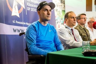 Tomasz Gollob: To koniec mojej kariery sportowej