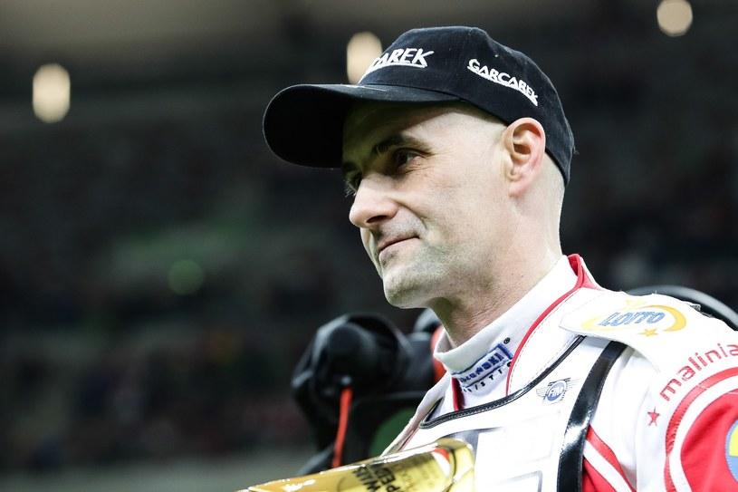 Tomasz Gollob /Marcin Borkowski /East News
