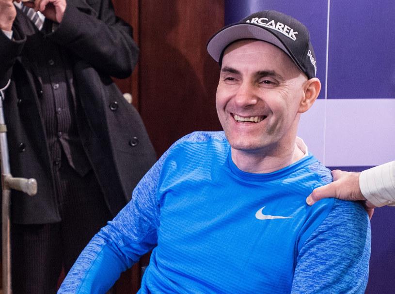 Tomasz Gollob /Łukasz Piecyk /Reporter