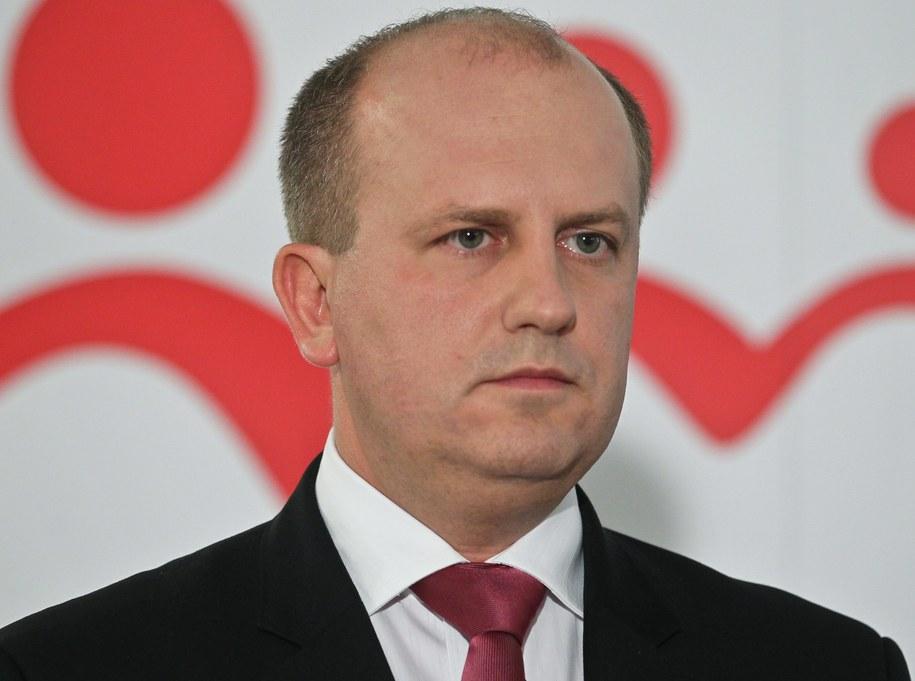 Tomasz Górski /PAP/Rafał Guz /PAP