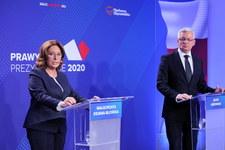 Tomasz Grodzki i Sławomir Neumann ocenili debatę prawyborczą PO