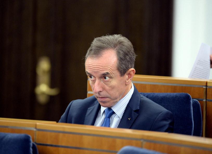 Tomasz Grodzki ma zostać marszałkiem Senatu /Jan Bielecki /East News
