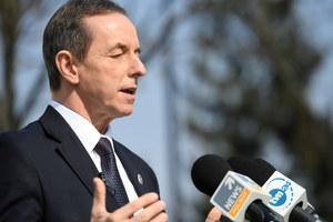 Tomasz Grodzki: Przyspieszymy w Senacie prace nad tarczą antykryzysową