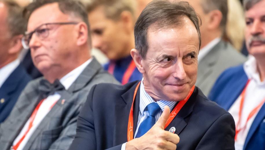 Tomasz Grodzki /PAP