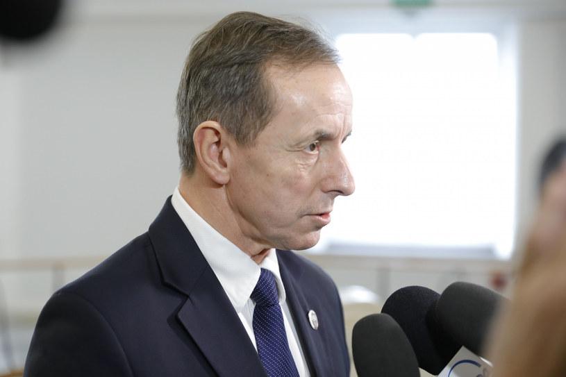 Tomasz Grodzki /Grzegorz Banaszak /Reporter