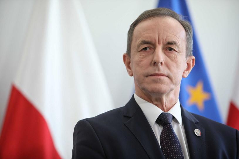 Tomasz Grodzki / Leszek Szymański    /PAP