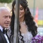 Tomasz Gudzowaty wziął ślub z Miss Dominikany!