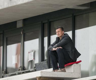 """Tomasz Hajto. Ostatnie rozdanie: """"Siedziałem na krawężniku i płakałem"""""""