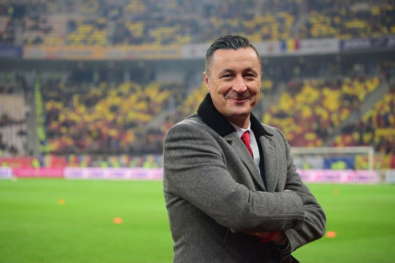 Tomasz Hajto /fot. Bartek Syta /East News