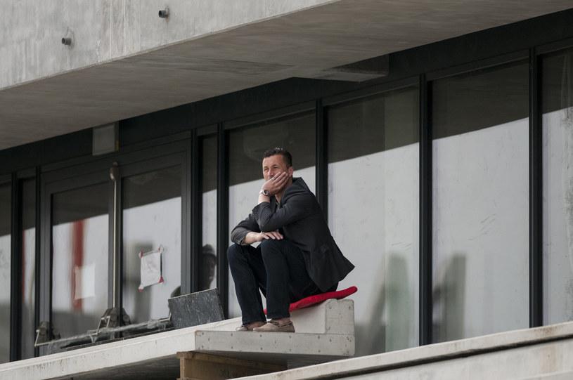 Tomasz Hajto /Michał Kość /East News