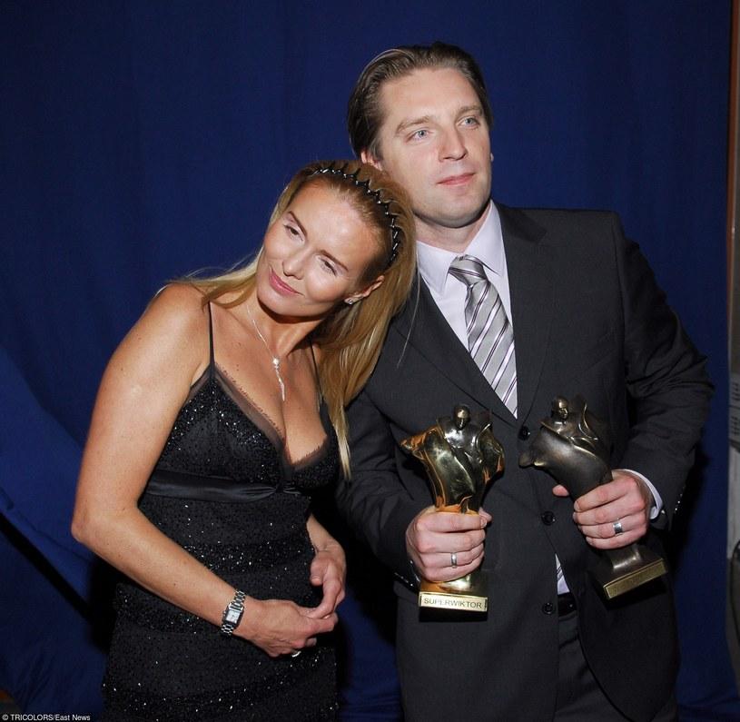 Tomasz i Hania /- /East News