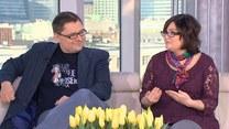 Tomasz i Małgorzata Terlikowscy o relacjach w ich wielodzietnej rodzinie