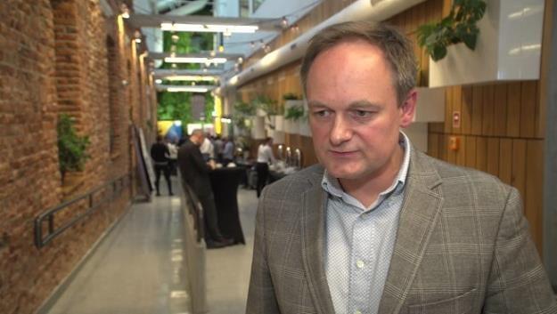 Tomasz Jakubczyk, CASHAP /Newseria Biznes