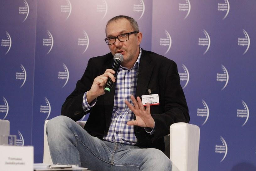 Tomasz Jażdżyński /Adam Grabowski /East News