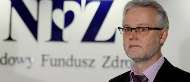 Tomasz Jędrzejczyk /Tomasz Gzell /PAP