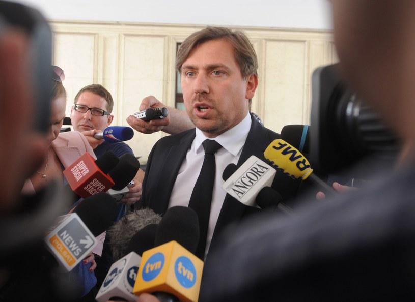 Tomasz Kaczmarek /Witold Rozbicki /Reporter
