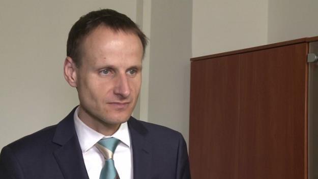 Tomasz Kaczor, główny ekonomista BGK /Newseria Inwestor