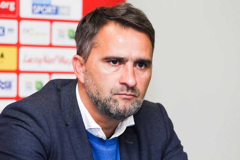Tomasz Kafarski /Fot. Artur Szczepański/REPORTER /East News