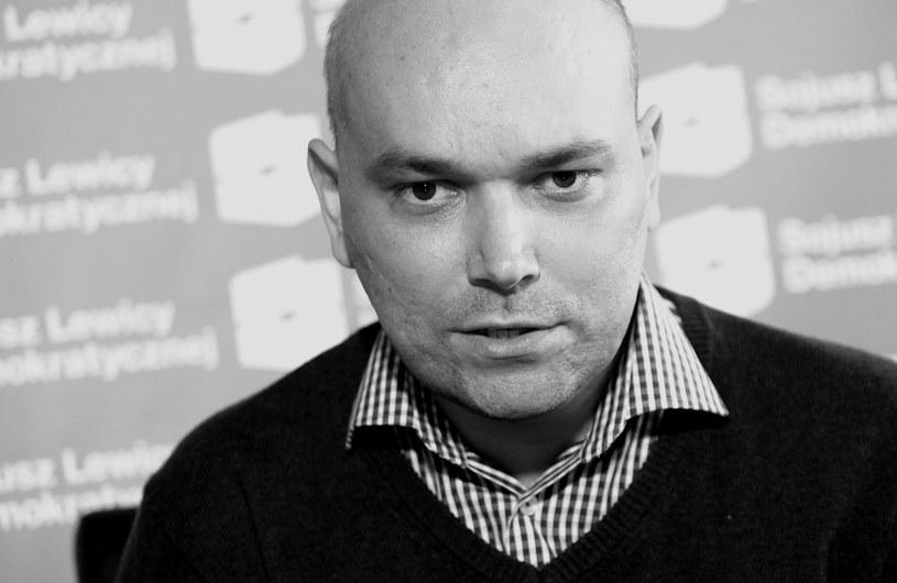 Tomasz Kalita zmarł w poniedziałek /Stefan Maszewski /Reporter