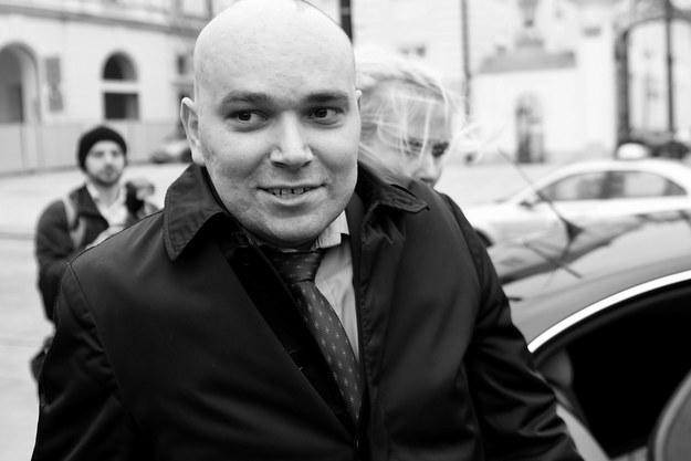 Tomasz Kalita zmarł w wieku 37 lat. /PAP/Radek Pietruszka    /PAP