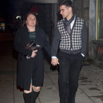 Tomasz Kammel i Katarzyna Niezgoda pozostają w przyjacielskich relacjach