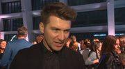 Tomasz Kammel: Uwielbiam podciągać się na drążku