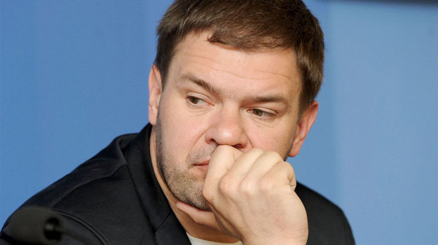 Tomasz Karolak cierpi na kryzys wieku średniego /Agencja W. Impact