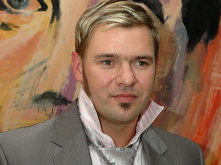 Tomasz Karolak, fot. Andrzej Szilagyi /MWMedia
