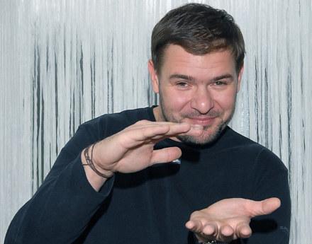 Tomasz Karolak/fot. Andrzej Szilagyi /MWMedia