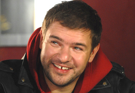 Tomasz Karolak - fot.P.Litwic,Fabryka Obrazu, TVN /