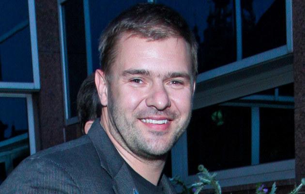 Tomasz Karolak, fot.Paweł Przybyszewski  /MWMedia