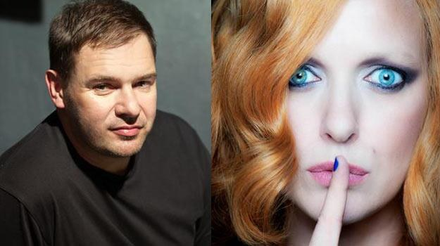 Tomasz Karolak i Katarzyna Nosowska uciszyli krytyków - fot. oficjalna strona teatru IMKA /