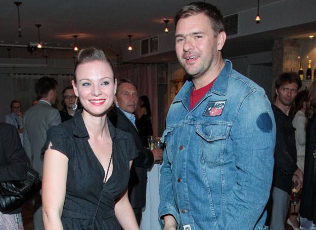 Tomasz Karolak i Magdalena Boczarska / Pawel Przybyszewski /MWMedia