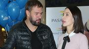 Tomasz Karolak i Viola Kołakowska wspominają początki swojej znajomości