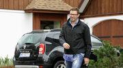 Tomasz Karolak: Sprzedał kolekcję samochodów