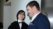 Tomasz Karolak zabrał Violę Kołakowską na romantyczny wypad do Zakopanego!