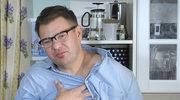 Tomasz Karolak żali się, że z powodu jego zaangażowania w kampanię prezydencką... chcą mu spalić dom