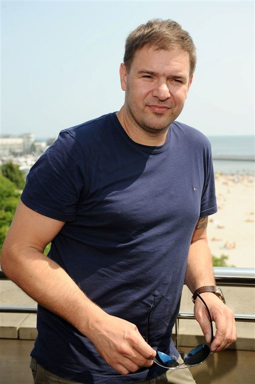 Tomasz Karolak /Agencja W. Impact
