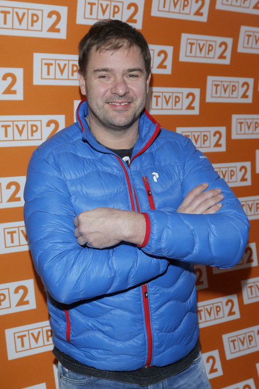 Tomasz Karolak /Baranowski /AKPA