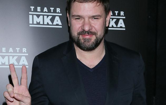 Tomasz Karolak /Paweł Wrzecion /MWMedia