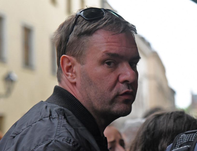 Tomasz Karolak /M. Lasyk/REPORTER /East News